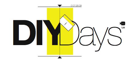 diydays logo