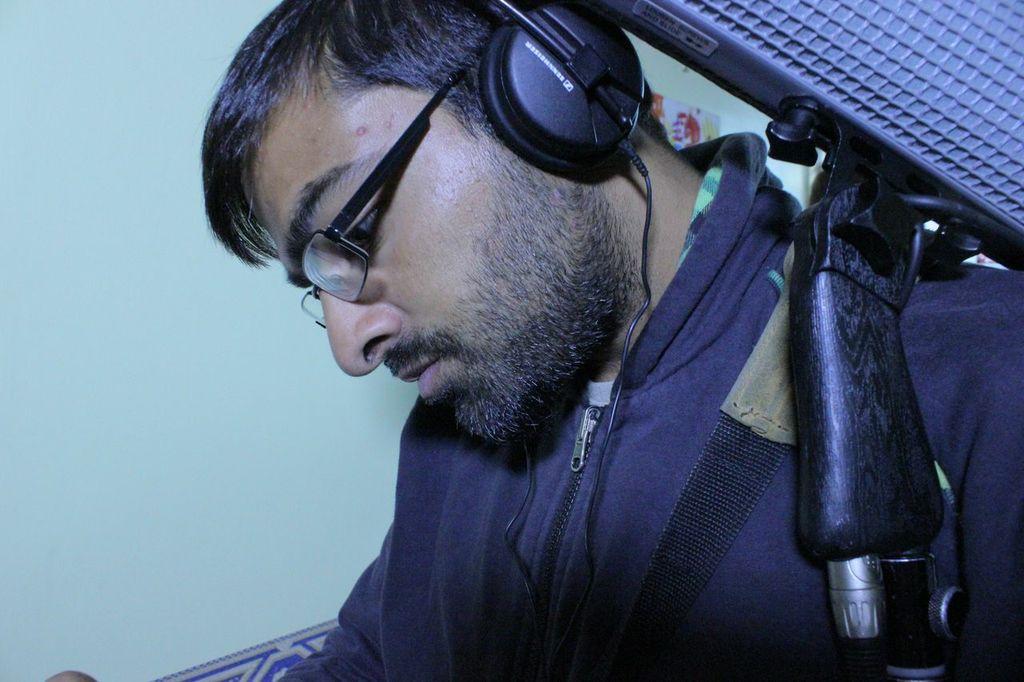Jeet Thakrar.