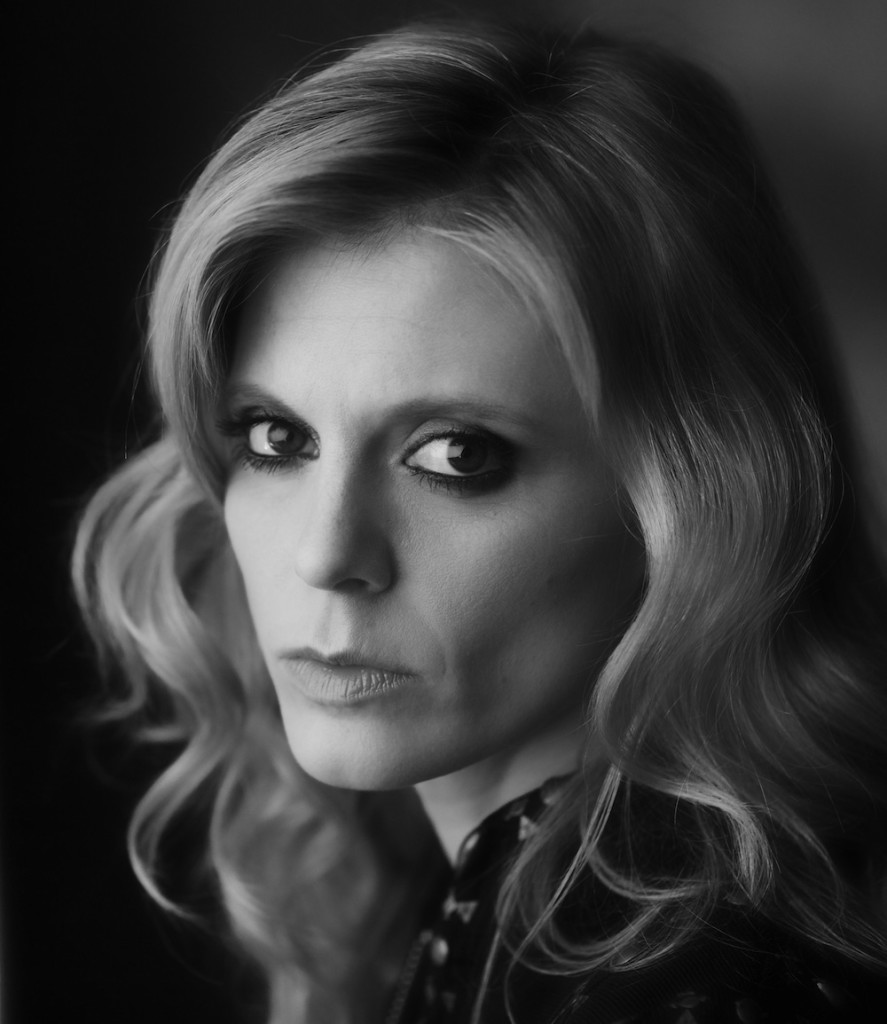 Emilia Fox. I mean her headshot alone makes you want to see the film doesn't it!