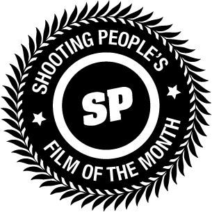 Film of the Month Logo