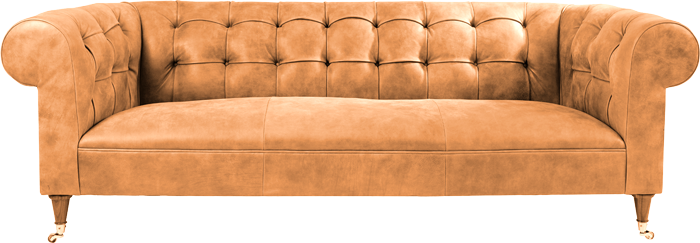 Sheffield Sofa 3 Sitzer Couch Polstermöbel In Microfaser 5pvaw302
